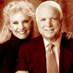 Separated at Birth II: Cindy & John McCain and…