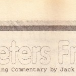 If I Had a Blog in 1992