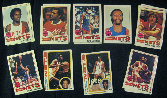 low priced a0024 ce7db Goodbye, New Jersey Nets