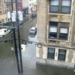 Hurricane in Hoboken: My Story