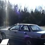 Roll On, Corolla: A Boy & His Car