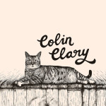 Album Review: 'Twee Blues, Vol. 1' by Colin Clary